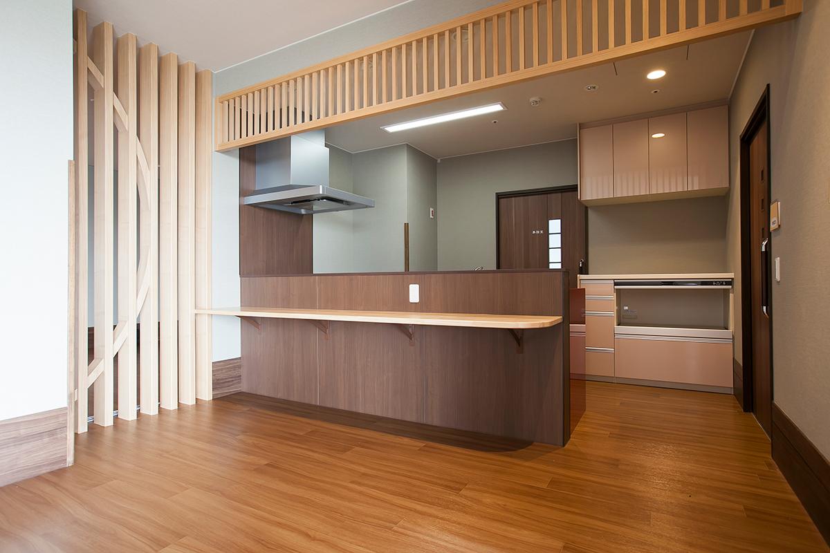 1階喫茶コーナー